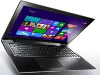 "$789 Lenovo IdeaPad U530 15.6"" Touchscreen Thin & Light laptop"