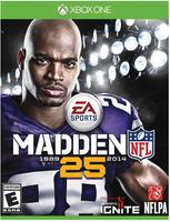$9.97 Madden NFL 25 for Xbox One