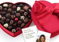 25% off  Friends & Family Event @ Godiva