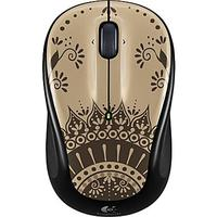 Logitech Wireless Mouse M325 (India Jewel)