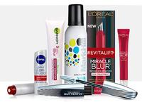 25% Off  Beauty and Personal Care items @ Walgreens