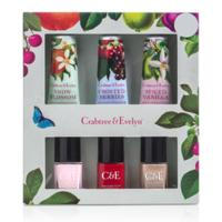 50%-75% OFF Select Items @ Crabtree & Evelyn