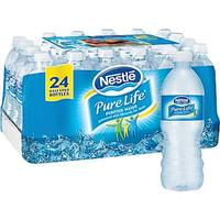$30.9 288-Bottle of 16.9 oz Nestle Pure Life Bottled Purified Water @ Staples