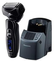 $154.99 Panasonic ES-LA93-K Arc 4 Mens Electric Shaver with Dual Motor and Cleaning System