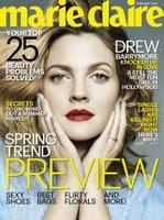 $4.5 Marie Claire Magazine 1 Year Subscription