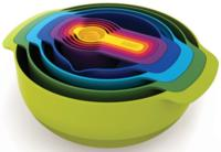 Joseph Joseph Nest Compact Food Preparation Set