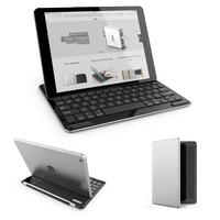 $19.99 Anker Ultra-Thin Bluetooth Wireless Keyboard Case / Cover with Stand for iPad Air