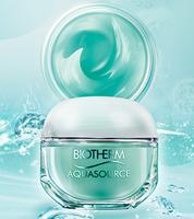 Free Aquasource Routine with any order @ Biotherm