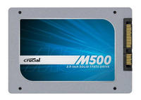 $459 Crucial M500 960GB SATA 2.5-Inch 7mm Internal Solid State Drive