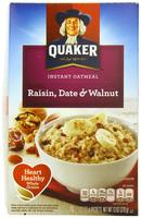 20% Off  +Extra 5% Off Quaker Oatmeal and Hot Cereal @ Amazon.com