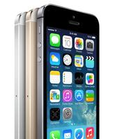 $589.99 Apple iPhone 5S 16GB Factory Unlocked Smartphone, Retina Display & Touch ID