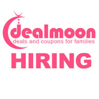 Join us! Dealmoon is hiring multiple positions now!
