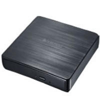$22.99 Lenovo Slim DVD Burner DB65