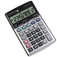 $2.99/each 3-Pack or more Canon KS-1200TS 12-Digit Desktop Calculator with Tax Function
