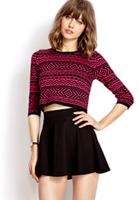 Up to 60% Off Sale Items @ Forever 21