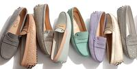 Up to $300 Gift Card  with Tod's  Shoes Purchase @ Bergdorf Goodman