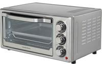 $15.99 Hamilton Beach 31511 Stainless Steel Stainless Steel 6 Slice Toaster Oven