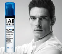 $15 off any $75  purchase @ Lab Series For Men