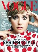 $8.99 Vogue Magezine 1 Year Subscription