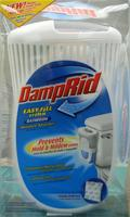 $7.94 DampRid FG95 Bathroom E-Z Fill Absorbing System with Pouch @ Amazon