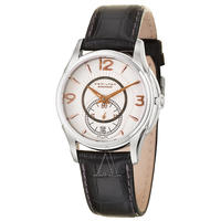 $358 Hamilton Women's Jazzmaster Petite Seconde Watch H32385755