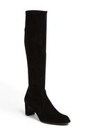$347.49 Stuart Weitzman 'Chicboot' Stretch Boot