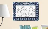$10.99 WallPops Peel-and-Stick Calendars (Multiple Styles Available)