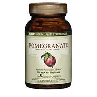 $13.99 2 Bottle of GNC Herbal Plus® Standardized Pomegranate 50 Capsules