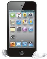 $79.99 Used 4th-generation Apple iPod touch 32GB MP3 Player