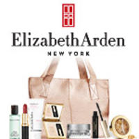 15% Off  Sitewide  + Free 8-Piece Gift + Free Shipping with any purchase over $75 @ Elizabeth Arden