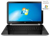 $584.99 HP Pavilion 15t-n200  Notebook PC with Windows 7 (ENERGY STAR) |