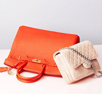 As Low As $750 Vintage Hermes, Chanel & More Designer Handbags @ Gilt