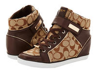 Up to 55% OFF Coach Shoes On Sale @ 6PM