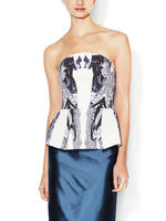 Up to 70% Off Monique Lhuillier Designer Dresses, Emblished Jacket & Stiletto Heels on Sale @ Gilt
