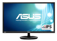 $132.99 ASUS VN248H-P Super Narrow Bezel Black 23.8-inch LED Monitor
