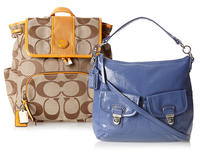 Up to 75% Off Coach Designer Handbags, Tod's & More Designer Boots on Sale @ MYHABIT