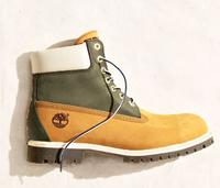 Create your own boots @ Timberland