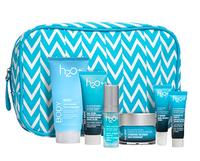 Free 24Hr Hydration Rescue Kit with $40 purchase @ H2O