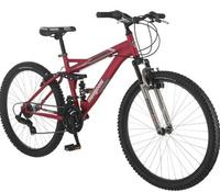 "$125.00 26"" Mongoose Ledge 2.1 Men's Mountain Bike"