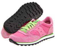 Up To 70%  off + extra 10% off Saucony Originals Sneakers & Athletic Shoes @ 6PM.com