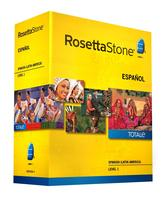 40% Off Rosetta Stone Level 1 @ Amazon.com