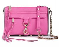 Dealmoon Exclusive! Extra 20% OFF Most Items @ Rebecca Minkoff