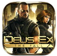 $0.99 Deus Ex: The Fall  iPhone, iPod touch, iPad版