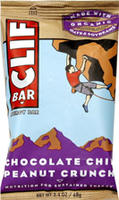 Free Clif Chocolate Chip Peanut Crunch Energy Bar - CVS pharmacy