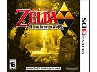 $29.99包邮 《塞尔达传说A Link Between Worlds》 Nintendo 3DS