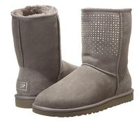 Up to 60% off + extra 10% OFF + free shipping UGG Shoes @ 6pm