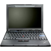 $279.99 Lenovo ThinkPad X201 12.1-Inch 160GB Hard Drive Laptop