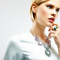 50% Off Swarovski Jewelry