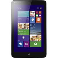 "$199.99 Lenovo Miix 2 8"" 32GB Windows 8.1 Tablet"