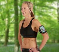 $9 Nifty Spot Workout Armband for iPhone 5 or 4/4S @ LivingSocial